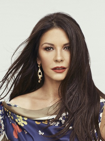 Catherine Zeta-Jones Joins Prodigal Son Season 2 cast