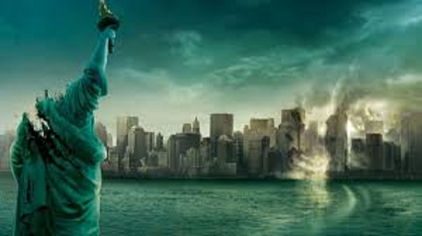 'Cloverfield' Sequel In The Works With Joe Barton Attached To Write