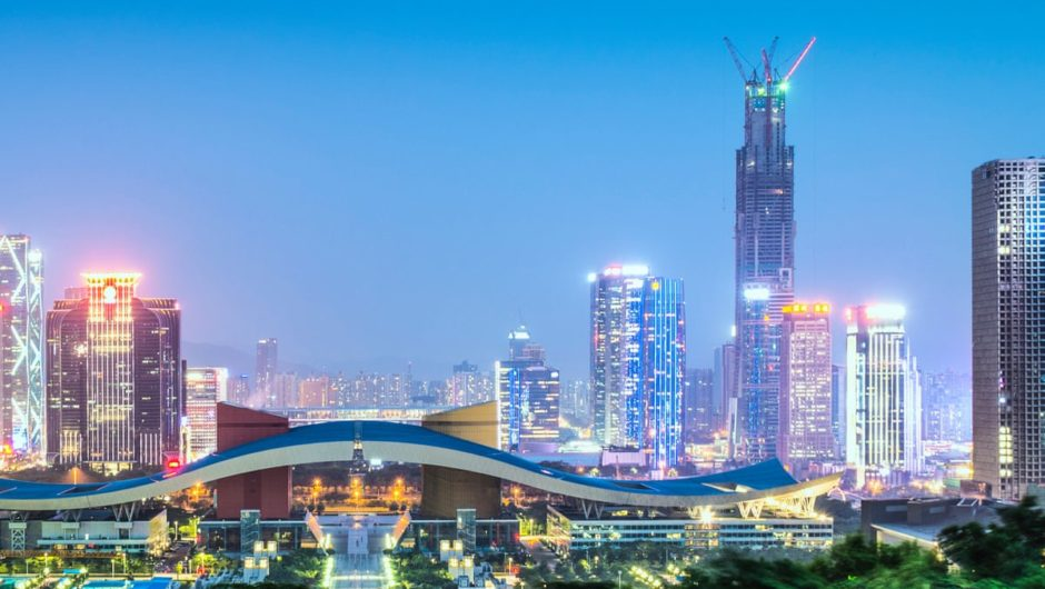 In 2020, China turns out to be just significant world economy to report development