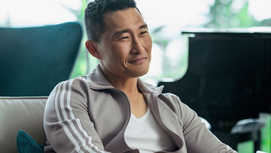 It required 31 years, at last terrains his first lead part in TV arrangement, however Daniel Dae Kim