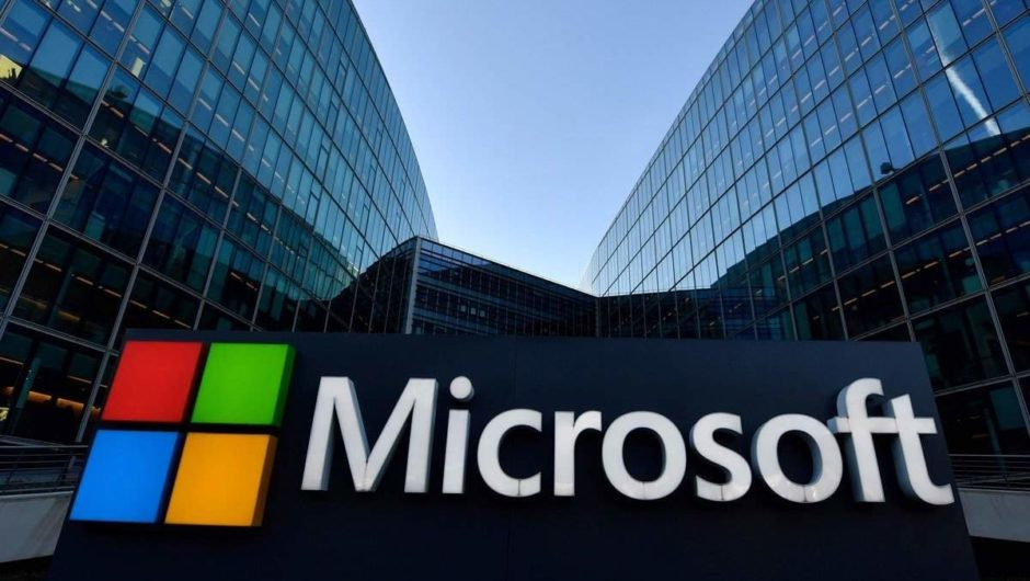Microsoft's lively income increase tech area, Asian offers slip