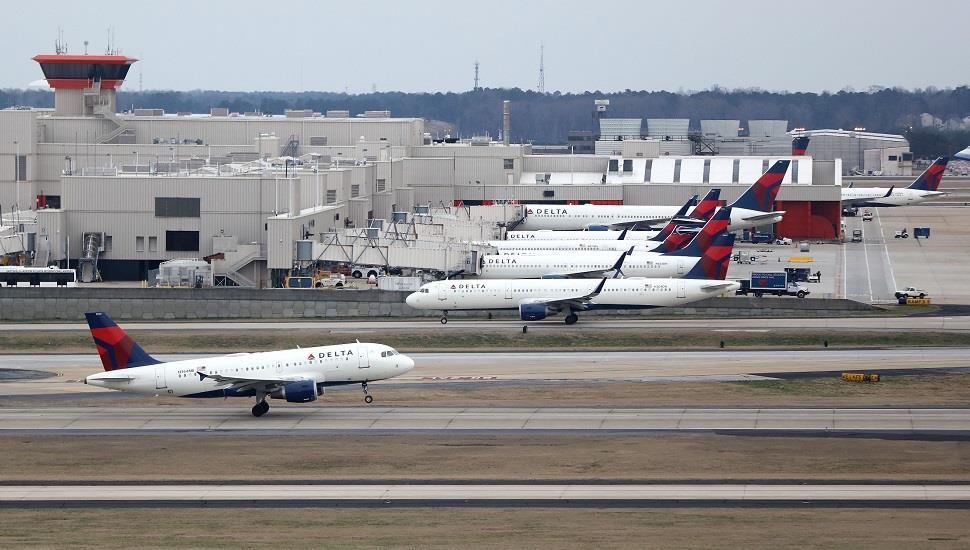 Delta Bans Checked Guns on Flights to DC Through Next Week