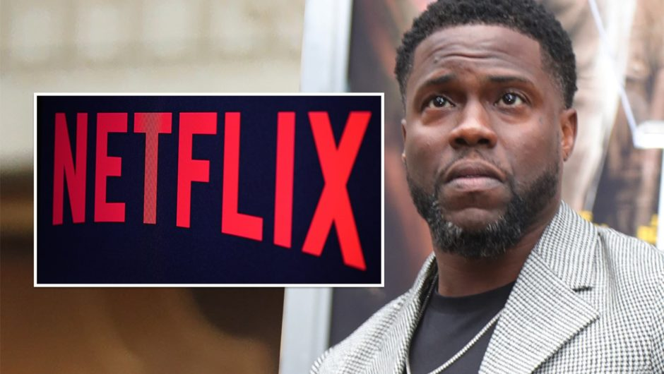 With 4 star vehicles, Kevin Hart and HartBeat productions build megabucks entire netflix movie deal