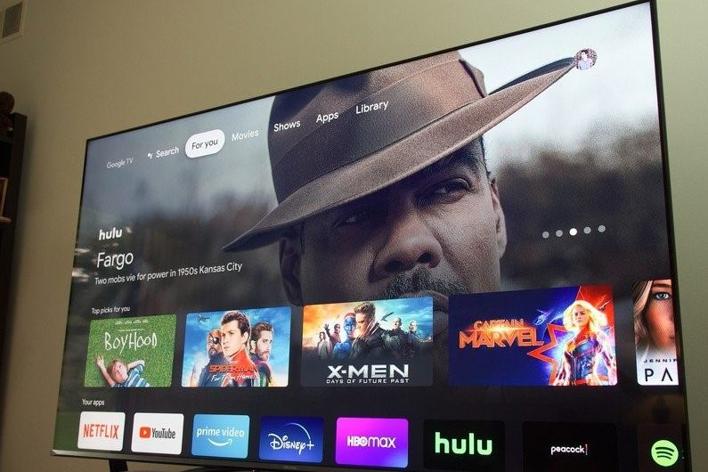 Discovery Plus is accessible on Roku and Fire TV at launch