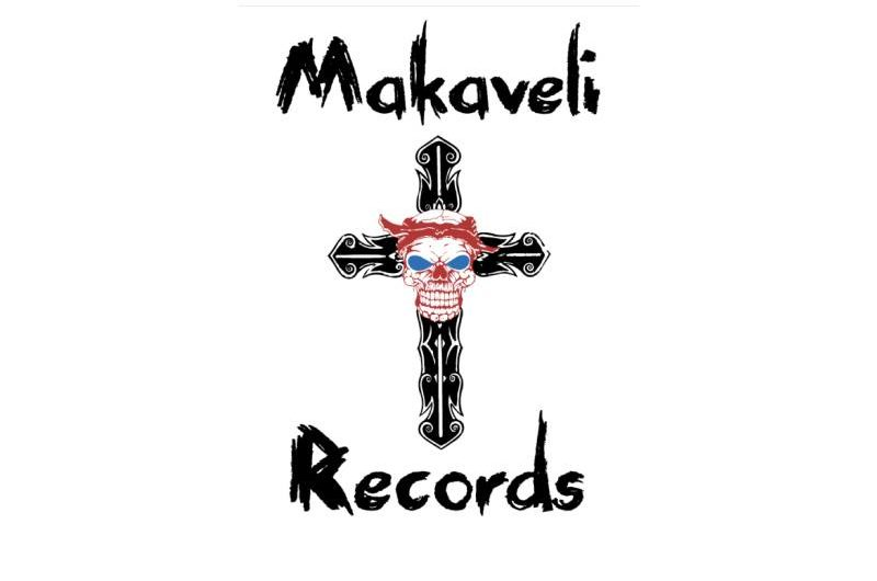 Makaveli: The Second Coming