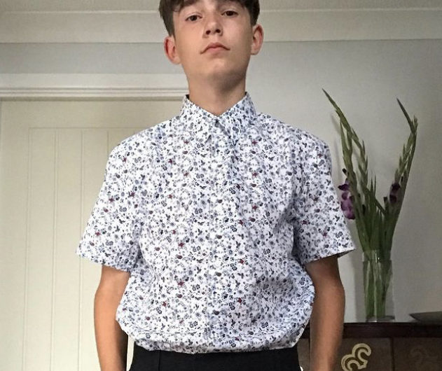 Henry Colin Wright looks to bring his TikTok audience over to YouTube