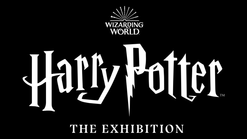 For 2022 to getting new Immersive Exhibition of Harry Potter