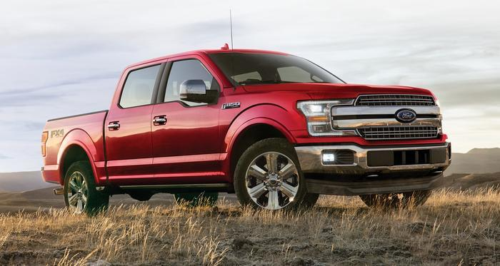 Ford cuts more moves in Dearborn, Kansas City; Parts lack plagues F-150 creation