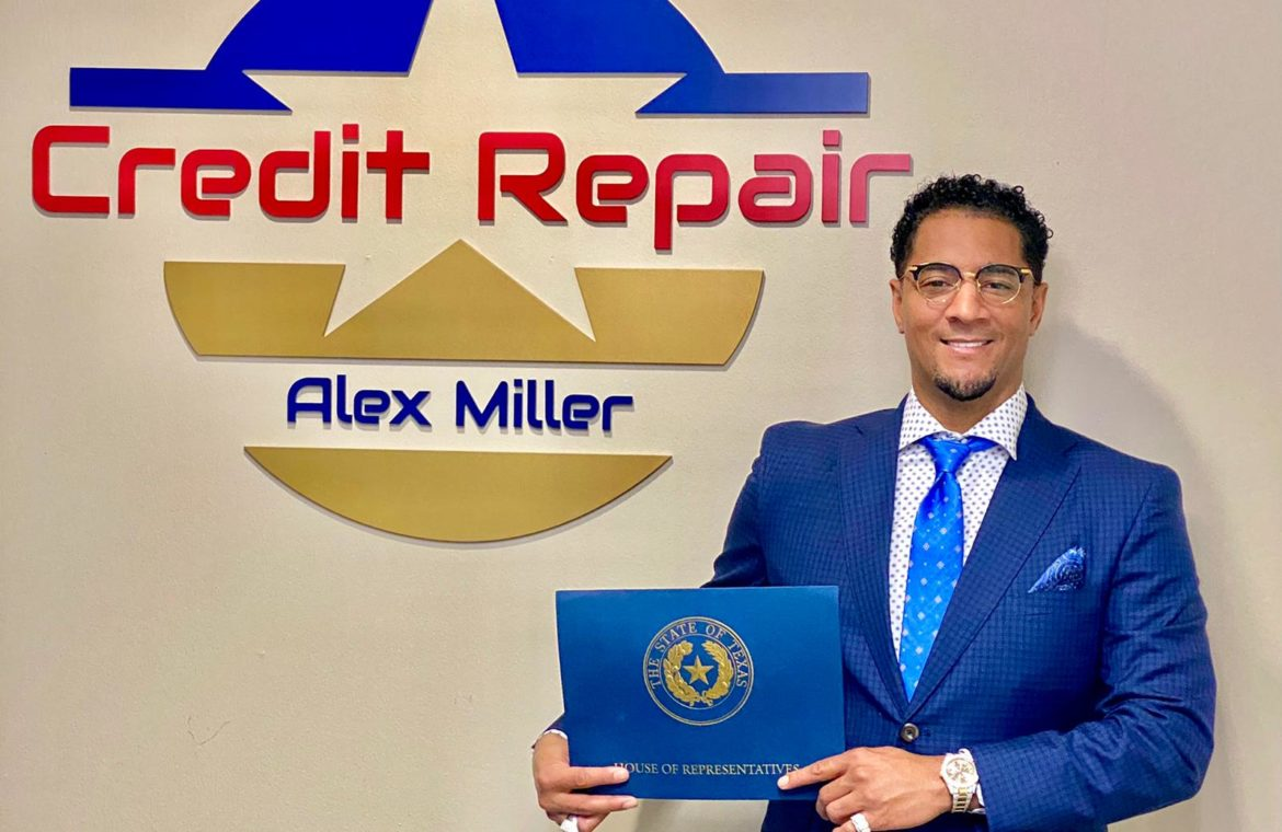 5 Habits that Impact Your Credit Score Negatively as per Credit Repair Expert Alex Miller
