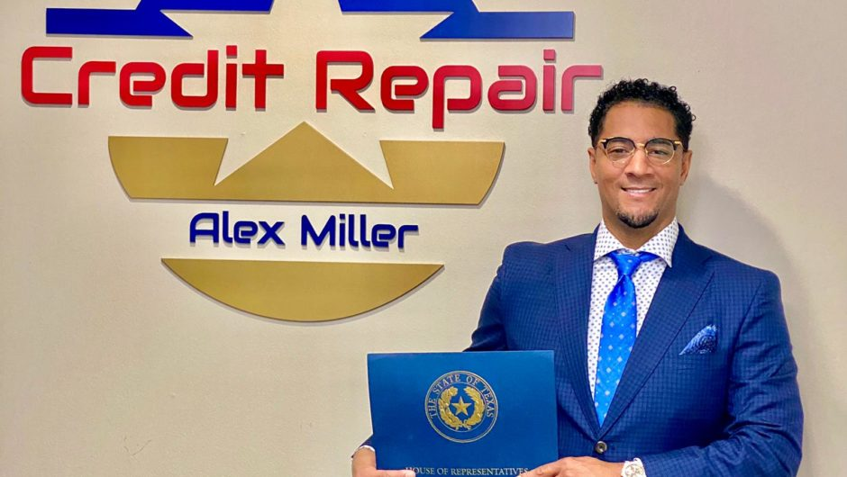 5 Habits that Impact Your Credit Score Negatively as per Credit Repair Expert Alex Miller