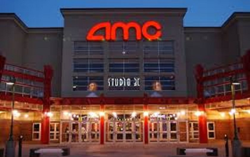 In the midst of retail furor, Stock change permits China's Wanda to sell AMC shares