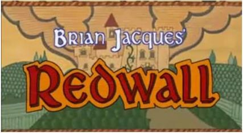 Into the animated movies, TV series, Netflix modifying 'Redwall' books