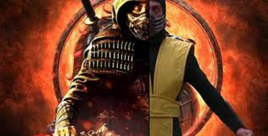 Kombatants ready to test their might are reveal latest 'Mortal Kombat' film posters
