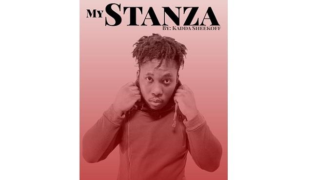 "New book by Kadda Sheekoff ""My Stanza"""