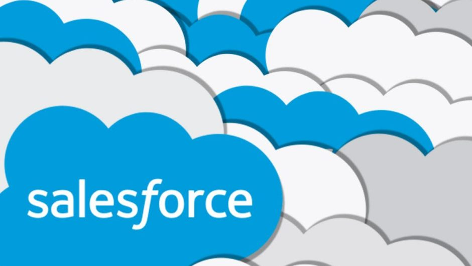From now into the foreseeable future, Salesforce proclaims the all day workday dead, will allow a few representatives to work distantly