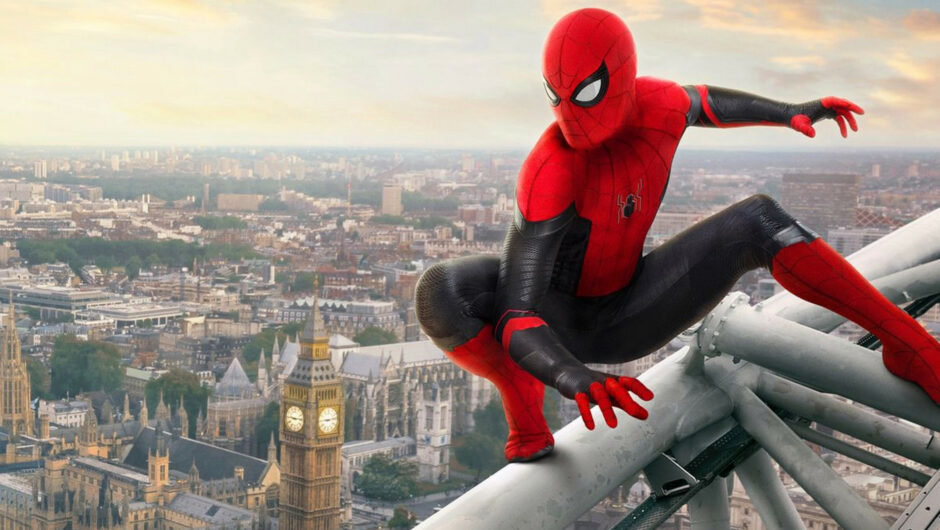 Spider-Man deal is ending after no way home, Tom Holland confirms