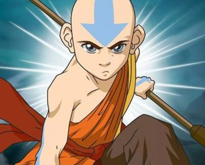 The Last Airbender with makers 1st up is a vivified movie: Nickelodeon to grow Avatar