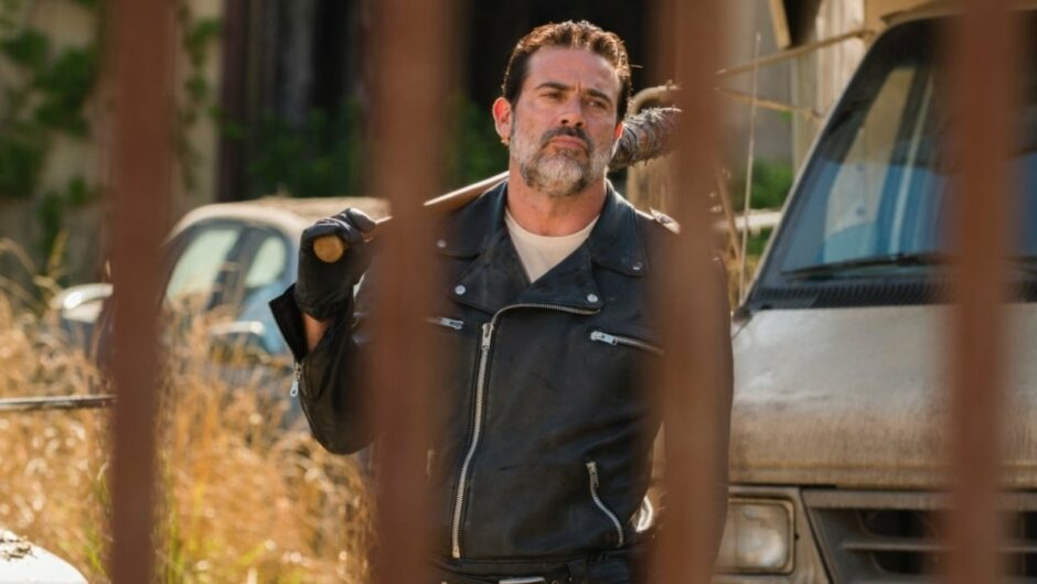 The Walking Dead: Utilizing some 'different choices' to disclose to Negan inception story