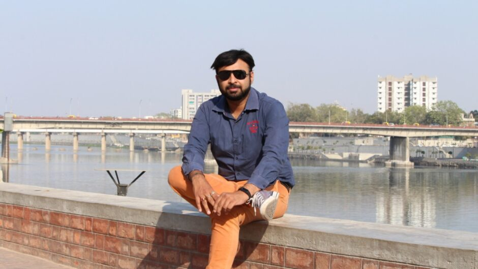 An Affiliate Marketing Expert Pulkit Trivedi is making his way into the big leagues