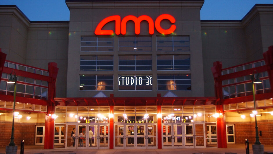 With limitations, AMC stock jumps after New York City says film theaters can restart