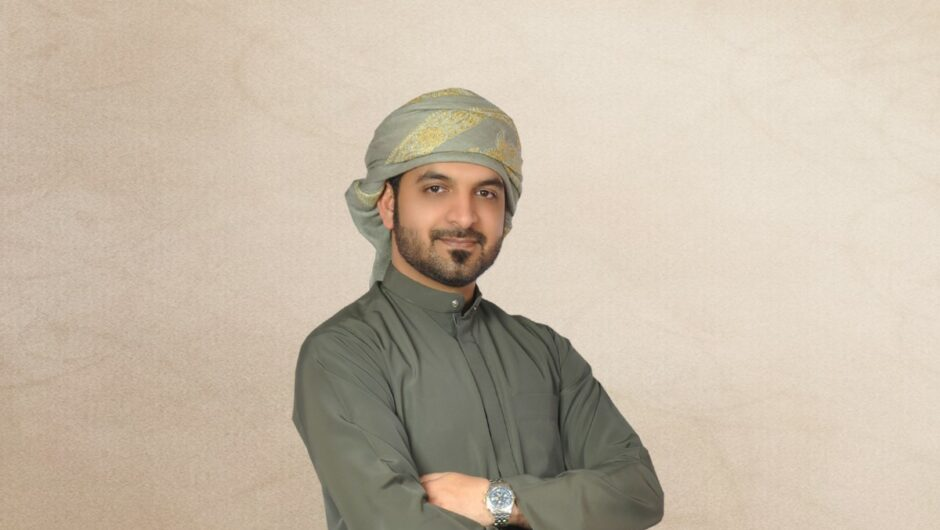 Omani Film Producer Mohammed Alsaadi on Setting His Sights in the Hollywood Horizon