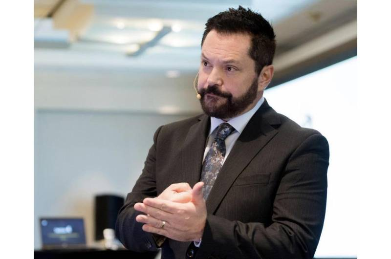 Meet J. Scott Scheel, An Outstandingly Successful Entrepreneur in Commercial