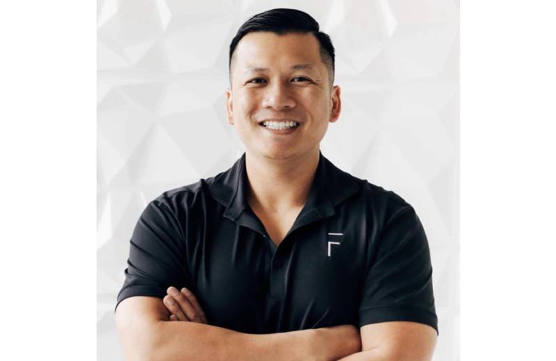Dr. Michael Tran Who Established A Unique Group in The Field Of Dentist