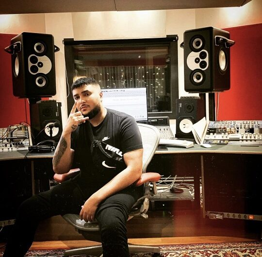 Famous Music Producer NIZA opened his own Company to assist Young Producers