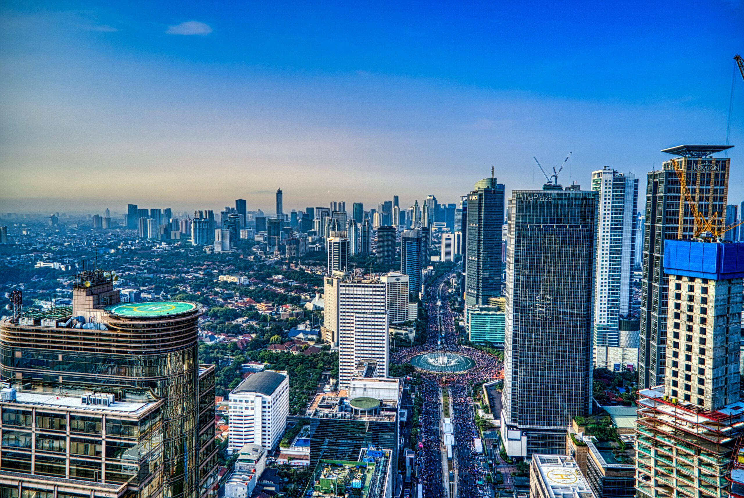 Innovative Financing for Public Companies in Indonesia