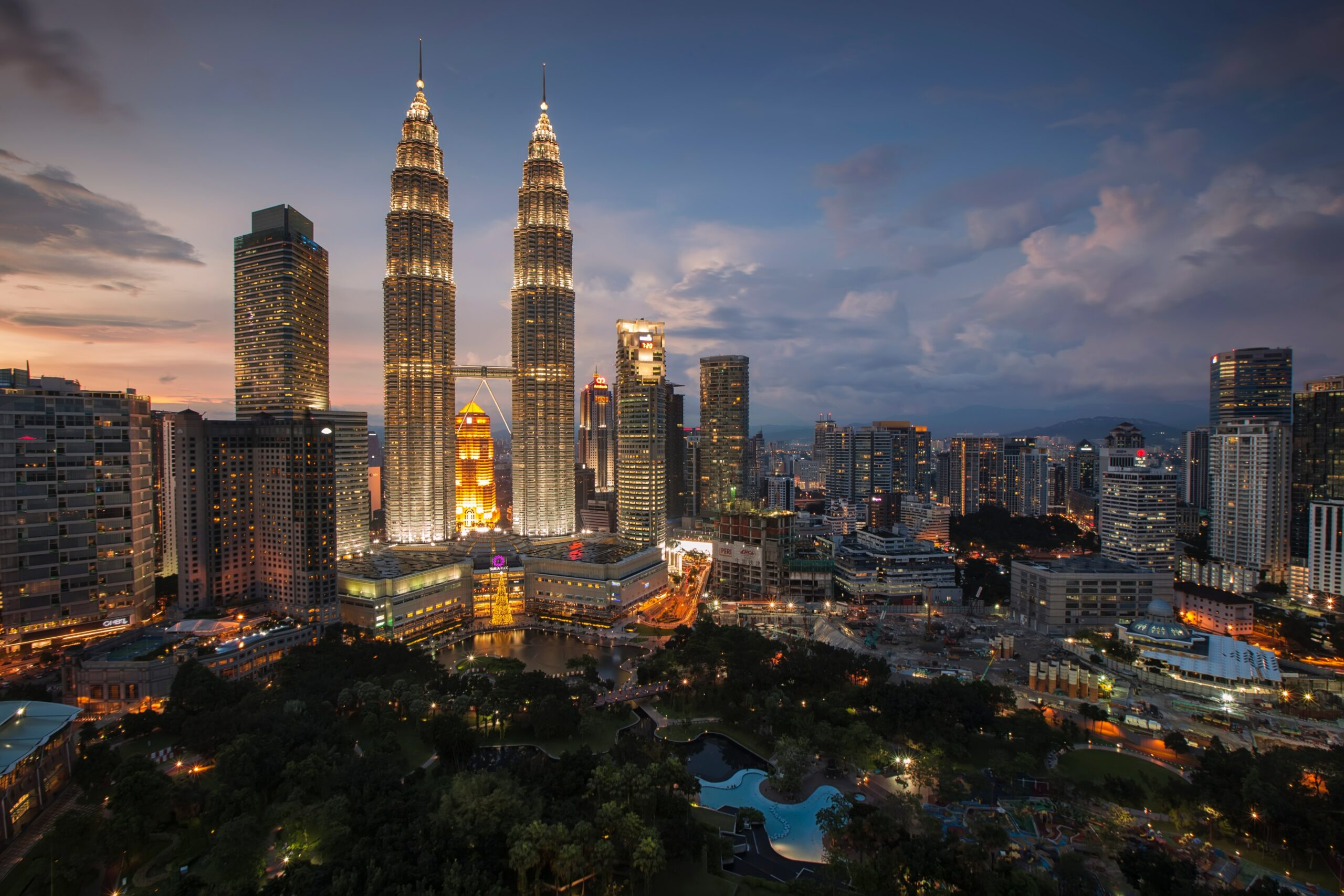 Chasen Nevett's Innovative Financing for Public Companies in Malaysia