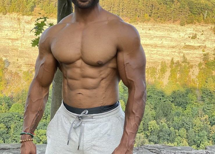 Learn The How's And What's Of Fitness From A Professional: Shane