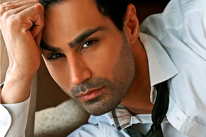 Karan Oberoi : India's most in-demand male model sensational pictures