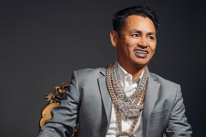 Even Johnny Dang thinks $GEMS is great for the Jewelery Industry