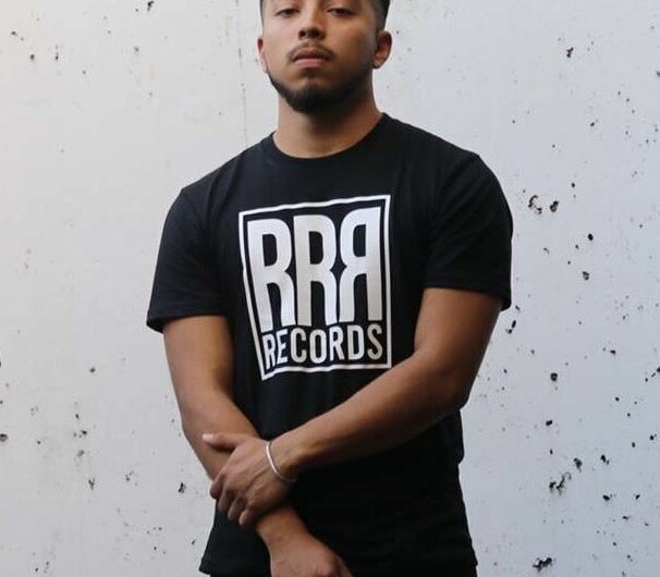 How rapper Rony Became A Stamp In The Portland Hip-Hop Scene