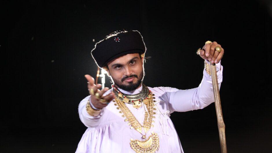 Hemant Joshi set to release the fastest Hanuman Chalisa ever