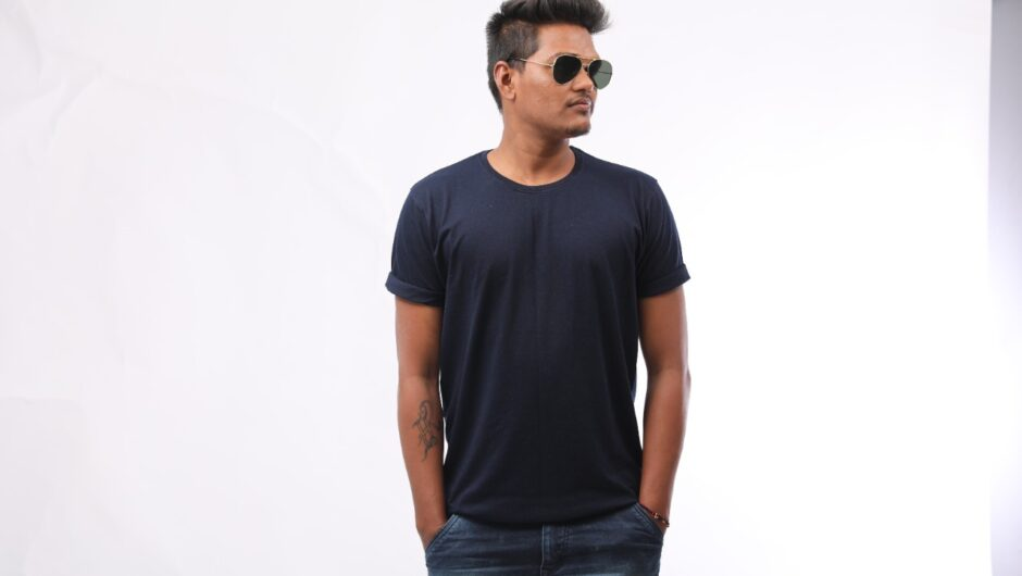 DJ Hari Surat – Man who started from scratch and made it big in the industry
