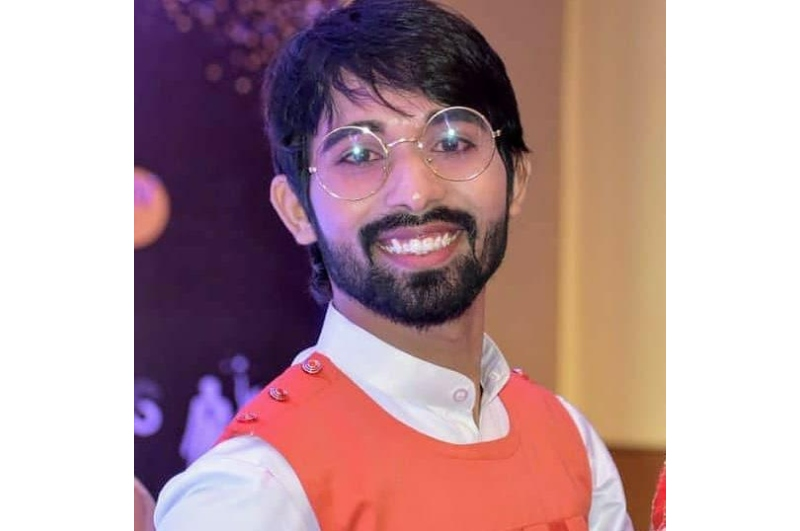 Atul Singh (born: 11 October 1996, Prayagraj) a Celebrity Designer enters the Modeling Bandwagon to do Wonders in this Field || The Unstoppable Magazine