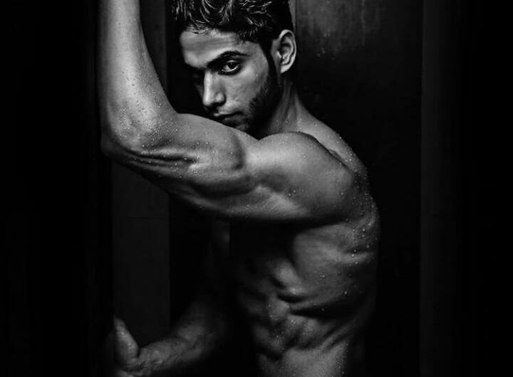 Rahul Joshi Aka Logan is the name who makes his nation proud by winning gold in Mr World Tournament