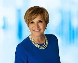 Erin Woodford: Health Care Hero