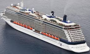 Celebrity travels refreshes schedules on four boats