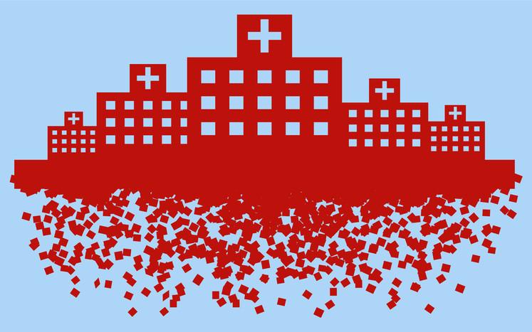 Is our medical services framework broken?