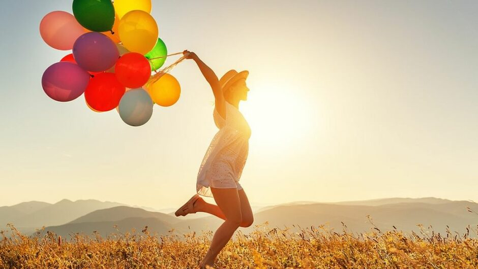 Confidence: Happiness is a flashing decision   Lifestyle