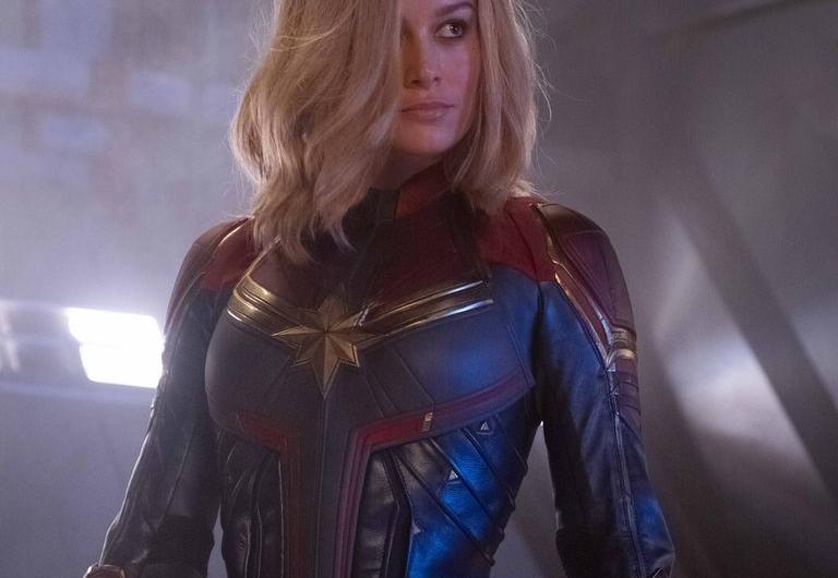Captain Marvel star Brie Larson declares enormous vocation news in enthusiastic video