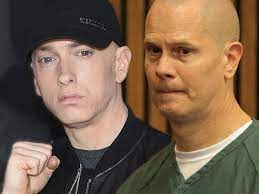 Genuine 'WHITE BOY RICK' Respected EMINEM'S PORTRAYING HIM …  In 50 Cent's 'BMF' Series