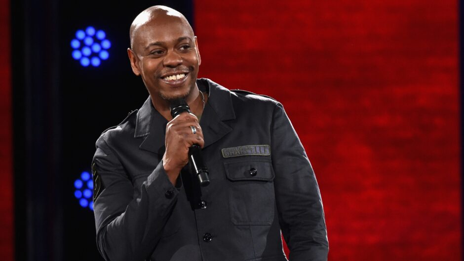 Dave Chappelle adding Detroit shows, Idea to film Netflix exceptional at Fillmore