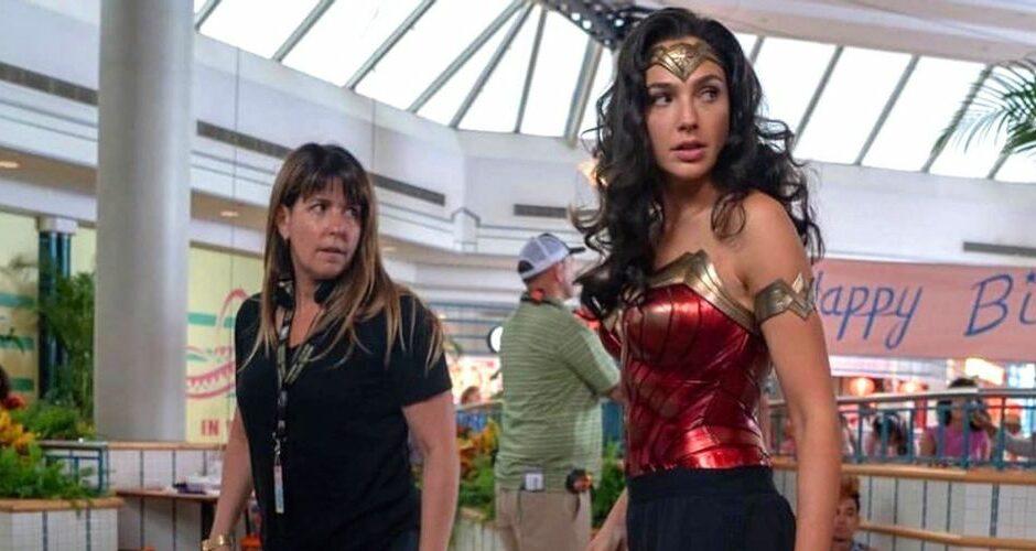 Wonder Lady Chief Patty Jenkins Will Not Make Netflix Films