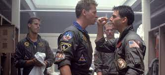 Tom Cruise Was 'Adamant' That If Case He Planned To Do 'Top Gun: Maverick,' Val Kilmer Needed To Return As Iceman