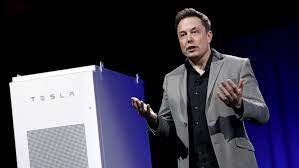 Tesla records to turn into a power supplier in Texas