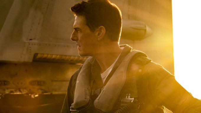 'Top Gun: Maverick': Initial 13 Minutes unveiled along new trailer at CinemaCon