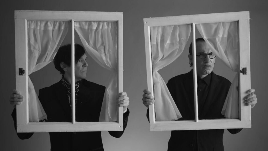 Become more acquainted with Sparks, Your Favorite Band's